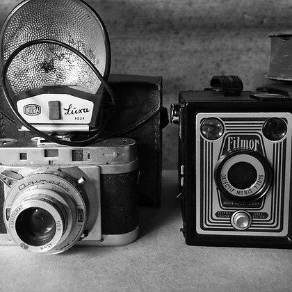 Camera '20s