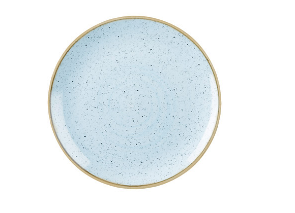 Dinerbord Stone Lichtblauw hg