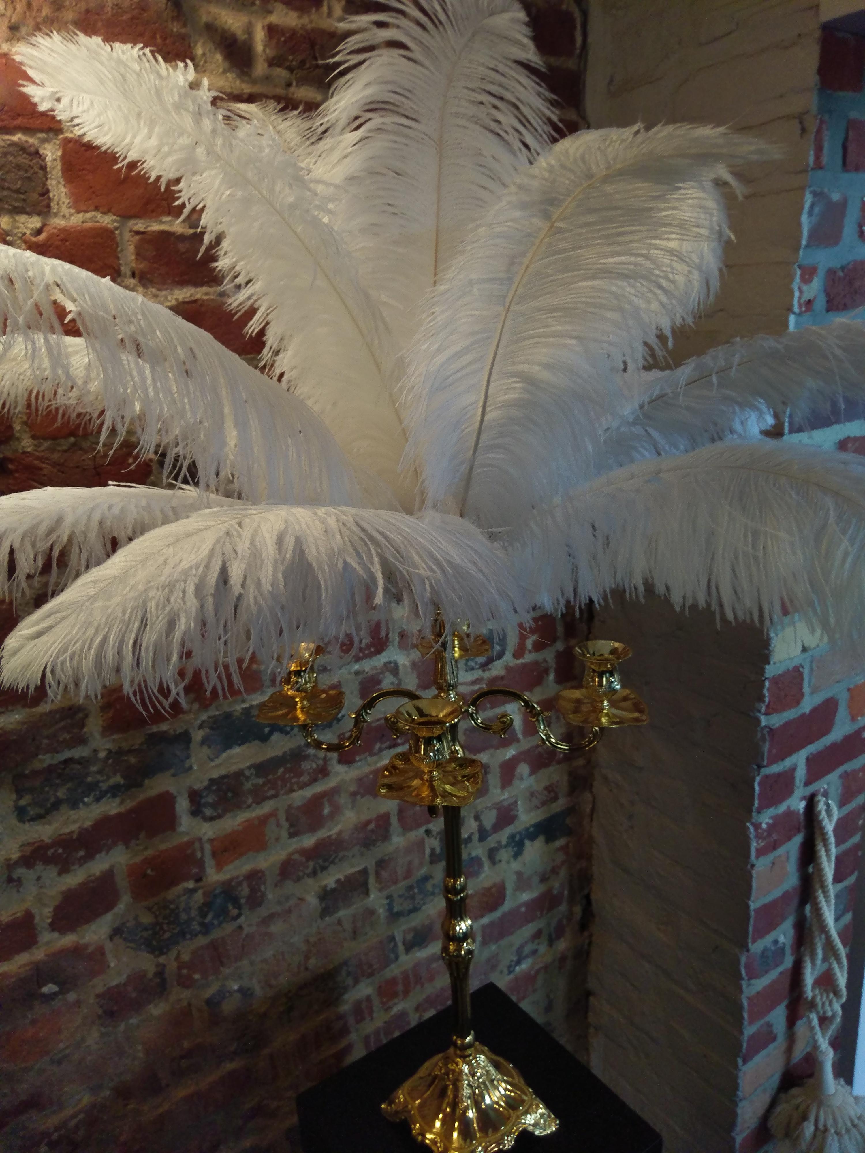 Great Gatsby Party decoratie