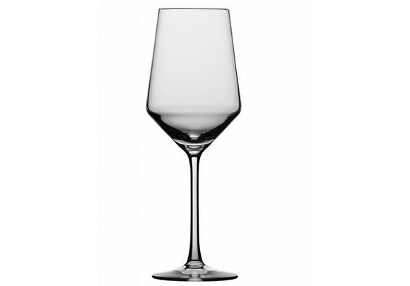Glas op hoge voet 40cl Pure