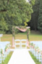 Huwelijksceremonie in België