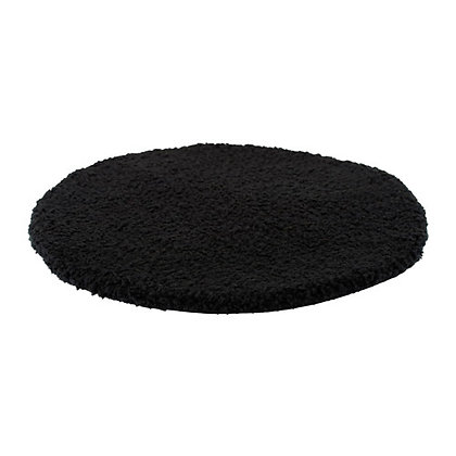 Kussen Bistro zwart