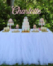 Tulle-Tutu-Table-skirt-For-14FT-168-Tabl