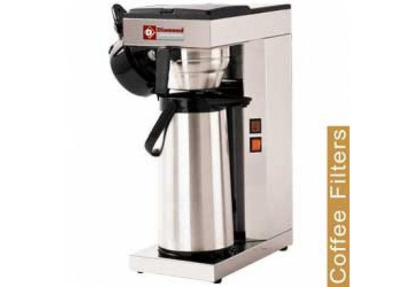 Koffiemachine 2.5 L