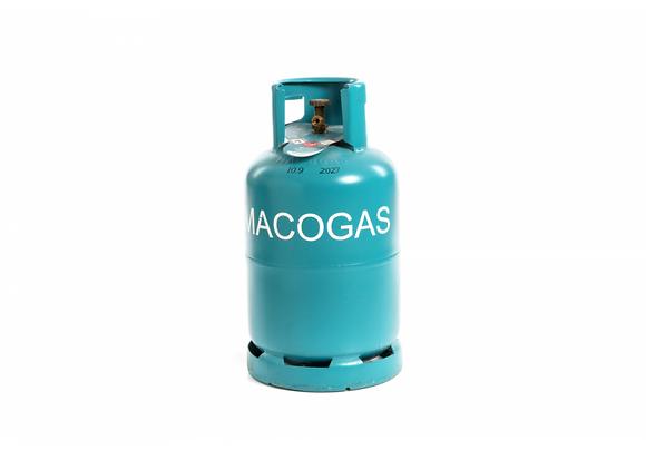 Aankoop 1 gasfles (8 branduren)