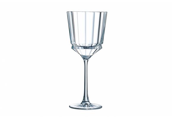 Wijnglas 35cl Macassar