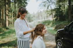 Wedding planners en stylistes in België