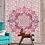 Thumbnail: Wanddecoratie Rood