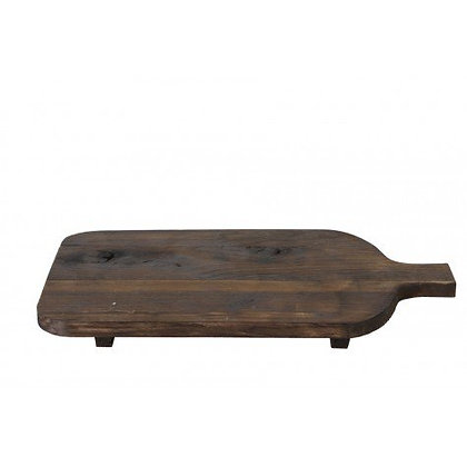 Plank hout
