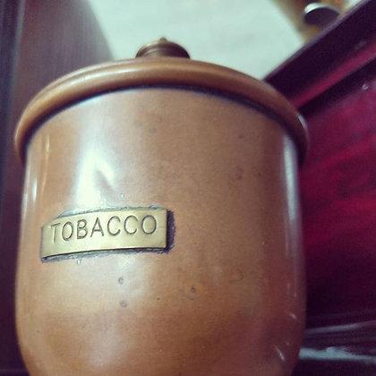 Vintage Tabakspot