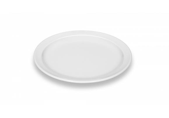 Dessertbord wit Kopenhagen