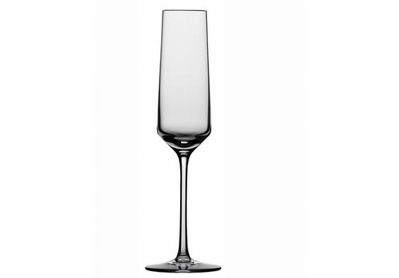 Champagneglas 30cl Pure