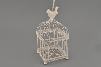 Vogelkooi Mini