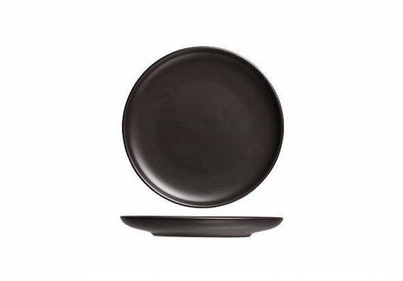 Okinawa plat bord zwart