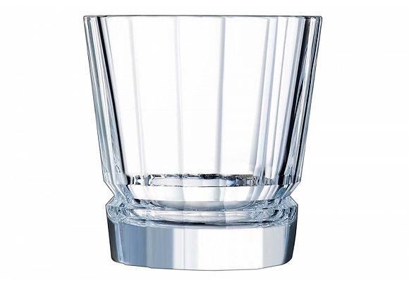 Tumbler glas 36cl Macassar
