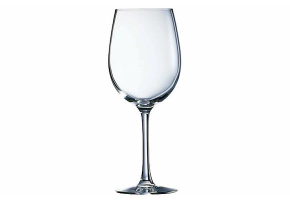 Glas op hoge voet 47cl Cabarnet