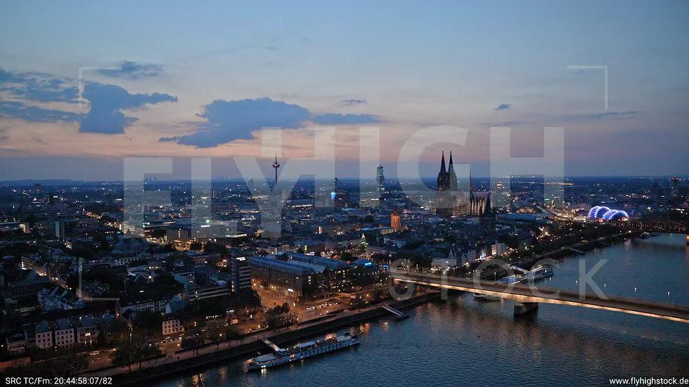 Köln Zuflug C056_C010