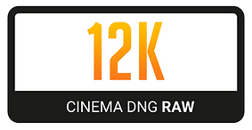 12K Cinema DNG RAW drone shots © FlyHigh Stock