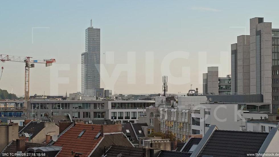 Köln Maastrichter Straße Hub C053_C001