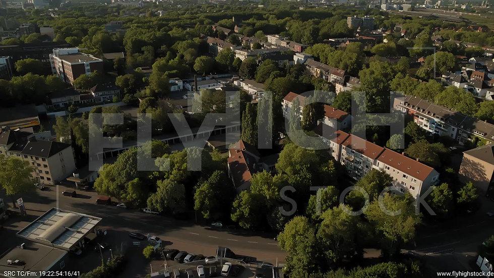 Duisburg Akkurt Wasserturm Rückflug G005_C010