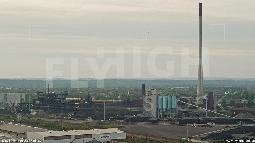Duisburg Parallelhafen Parallelflug G008_C008