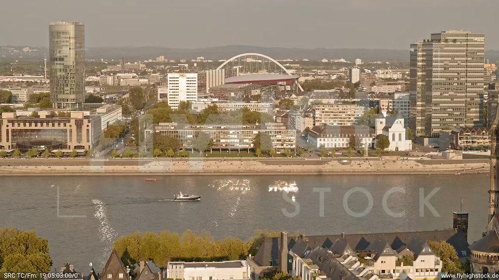 Köln Am Dom statisch C054_C014