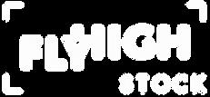 flighhigh Stock Logo FIN 1000px weiss.pn