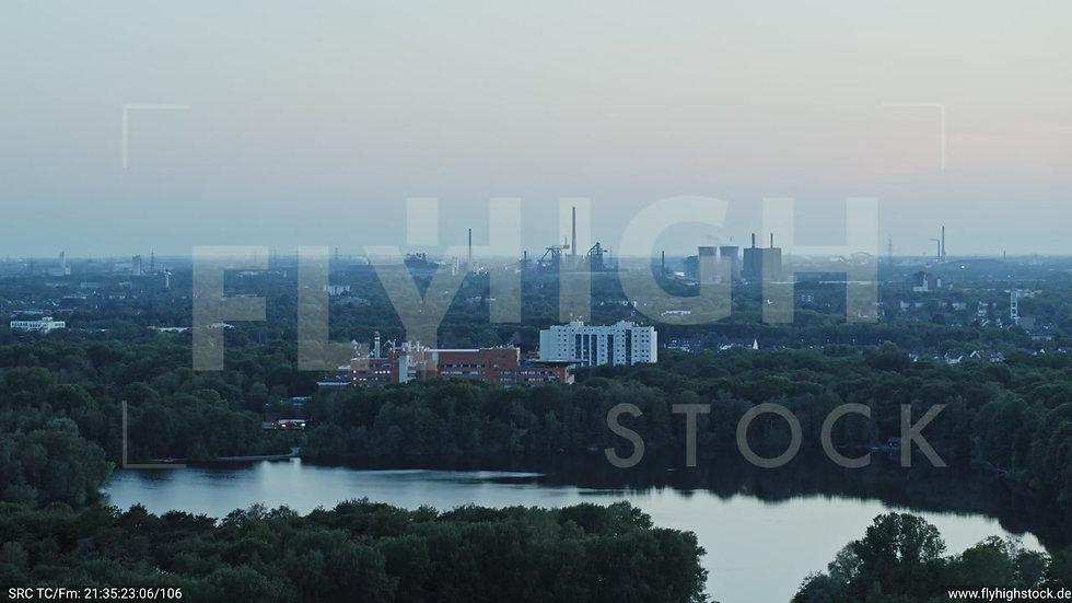 Duisburg Wolfssee Hub abwärts G024_C012