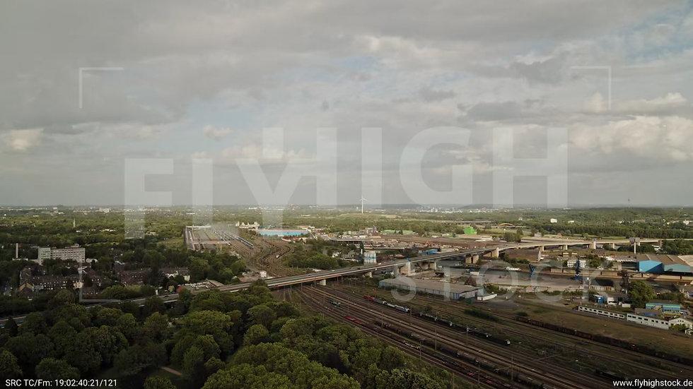Duisburg Meiderich Stadtpark Zuflug G015_C009