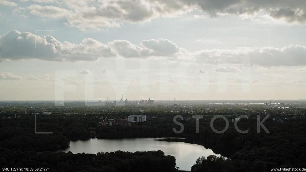 Duisburg Wolfssee Zuflug G022_C001