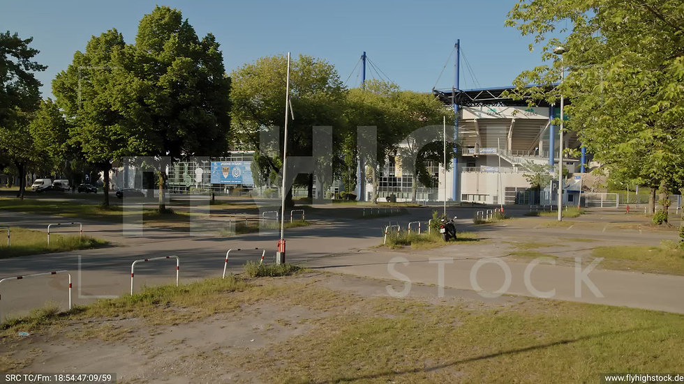 Duisburg Schauinsland Reisen Arena Hub G005_C002