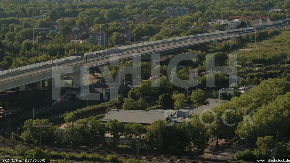 Duisburg Schauinsland Reisen Arena Rückflug G004_C012