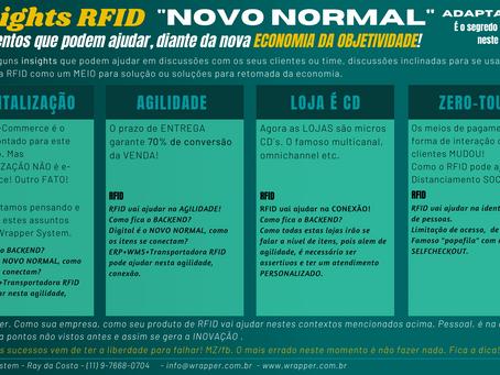 Insights RFID
