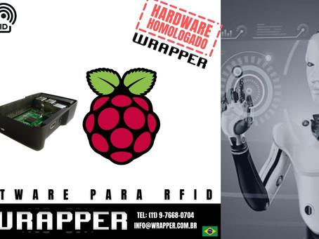 IoT para WrapperRFID