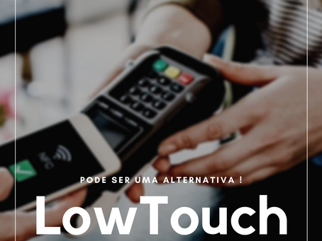 Low-touch