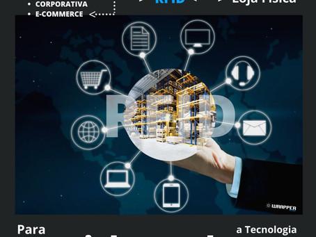 Omnichannel e RFID