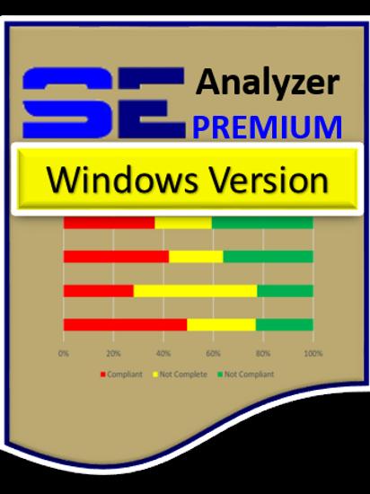 Windows-Premium SE-Analyzer