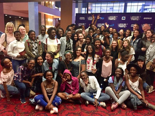 """""""The Colour Purple"""": vibrant, empowering, mind-blowing"""