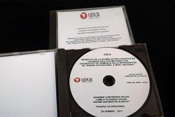 Impresión de CD y carátula