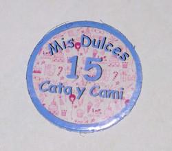 Stickers Transparente