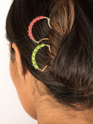 Ring Ring Hairfork