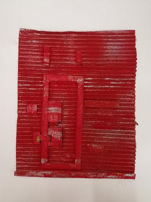 Caribe, ventana roja