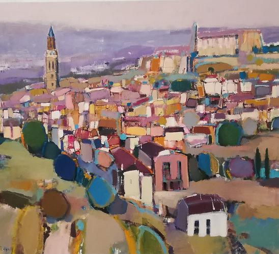 Fraga ( Huesca )