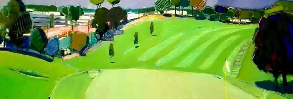 Caldes de Malavella (Camp de Golf)