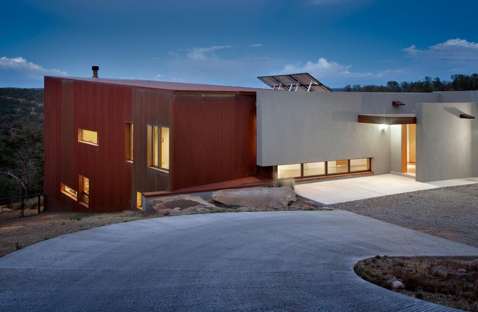 OBLIO HOUSE