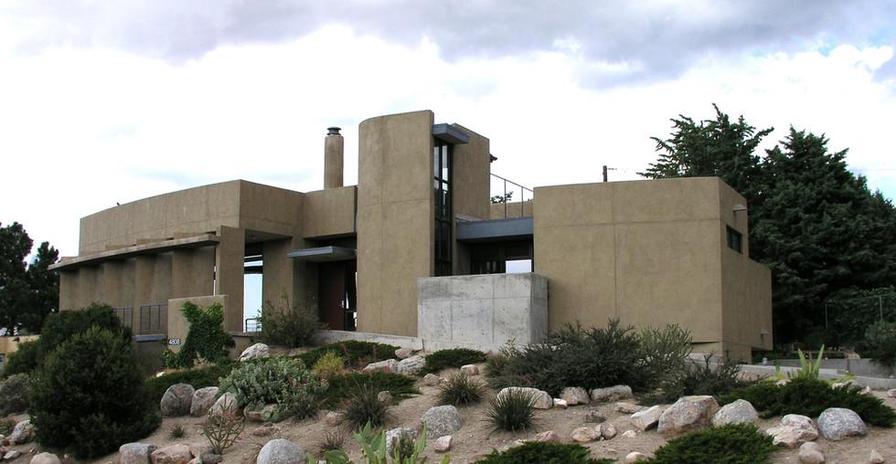 BENTLEY HOUSE