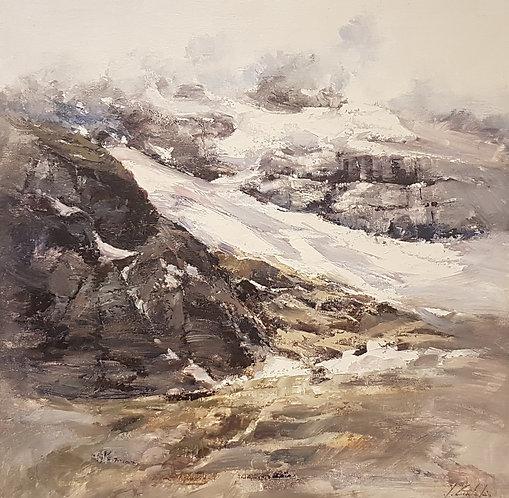 Neu (Pirineu d'Osca)