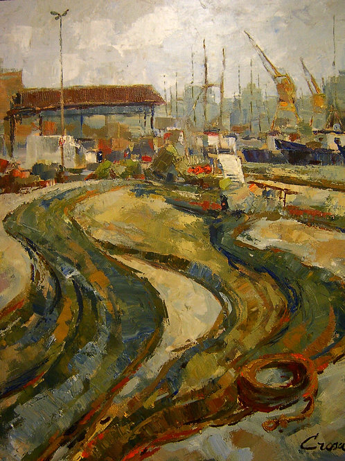 Port de Tarragona