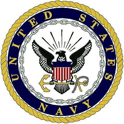 U.S. Navy Emblem