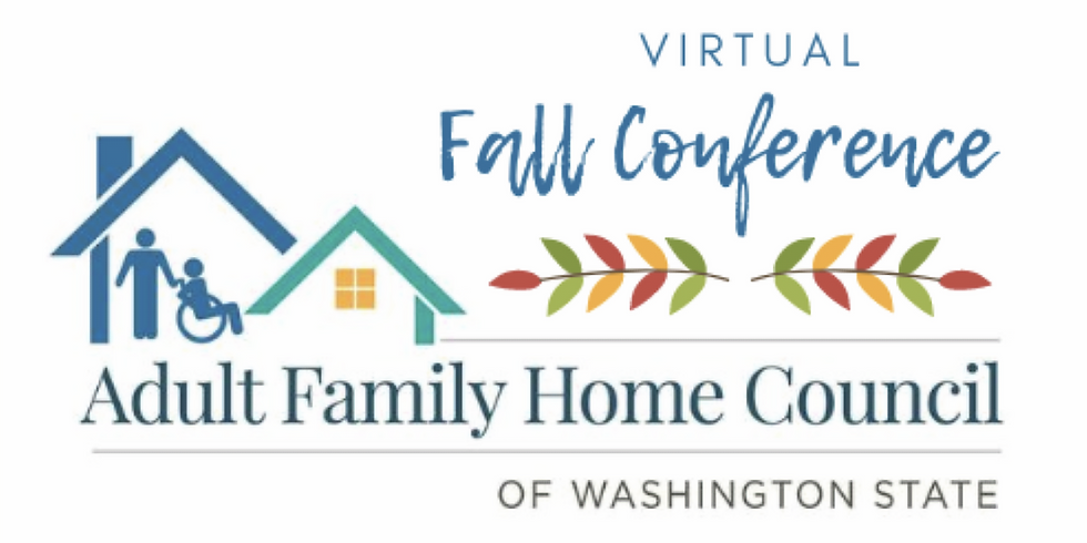 AFH Council 2020 Virtual Fall Conference